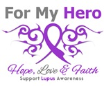 Lupus For My Hero