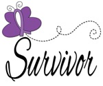 Fibromyalgia Survivor