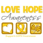 COPD Love Hope
