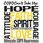 COPD Can't Take My Hope