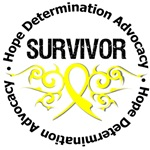 Endometriosis Survivor