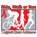 Blood Cancer Ride Walk Run