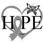 Diabetes Hope Heart Shirts & Gifts