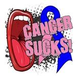 Male Breast Cancer Sucks