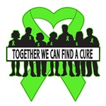 Muscular Dystrophy Together We Can Find A Cure Tee