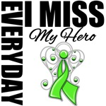 MD Everyday I Miss My Hero Shirts & Gifts