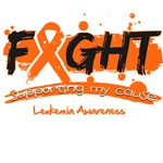 Fight Leukemia Cause Shirts