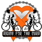 Leukemia Ride For A Cure Shirts