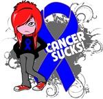 Colon CANCER SUCKS