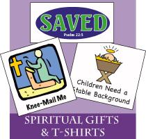 INSPIRATIONAL/SPIRITUAL GIFTS FOR EVERYONE!