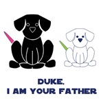 Duke, I Am Your Father