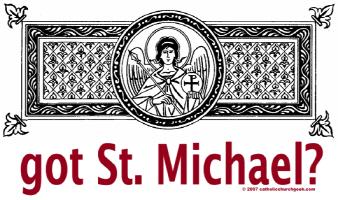 got St. Michael?