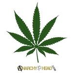 Pot Leaf with AIYH Logo