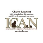 Charity Recipient ICAN