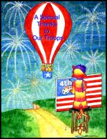Click Here For Thanks to Our Troops Items.
