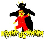 Krampusmania Yellow