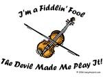 Fidldin' Fool  3