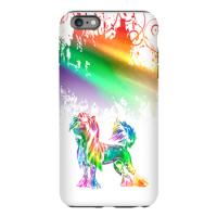 Chinese Crested Dog Phone Cases