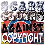 Scary Clowns Against Copyright