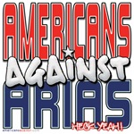 Americans Against Arias [APPAREL]
