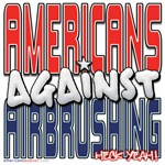Americans Against Airbrushing (1) [APPAREL]