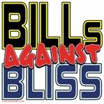 BILLs Against Bliss [APPAREL]