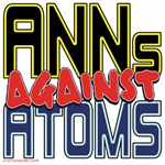 ANNs Against Atoms [APPAREL]