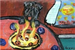 BOUVIER DES FLANDRES art