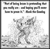 Hank's Quotes