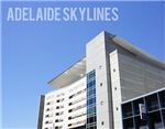 Adelaide Skylines