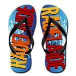 radelaide flip-flops