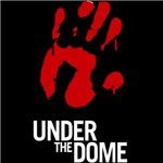 Under The Dome Bloody Hand - dark