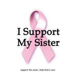 I Support My Sister