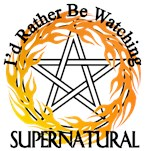 Rather Watch Supernatural