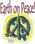 Earth on Peace