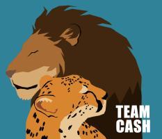 Team Cash