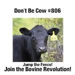 Bovine Revolution