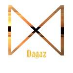 Elder Futhark- Dagaz