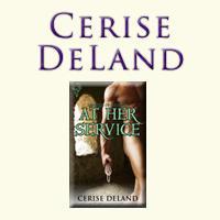 Cerise DeLand