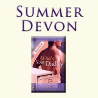 Summer Devon