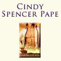 Cindy Spencer Pape