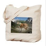 Collie Bags,Totes & Makeup Bags