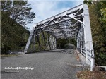 Colebrook Steel Bridge