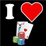 I Heart Blackjack