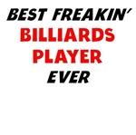 Best Freakin' Billiards Player Ever