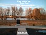 Vets Memorial Baileys Lake Photo