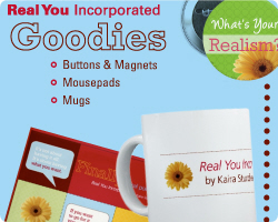Real You Goodies