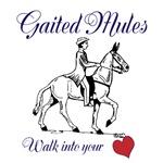 Walking Mules