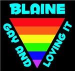 Blaine Gay Pride (#008)