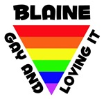 Blaine Gay Pride (#006)